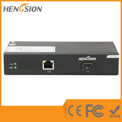 10Gbps Gigabit Unmanaged Switch , 1 Gigabit Ethernet / SFP Fiber Network Switch